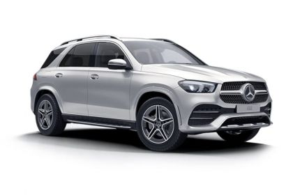 Lease Mercedes-Benz GLE car leasing