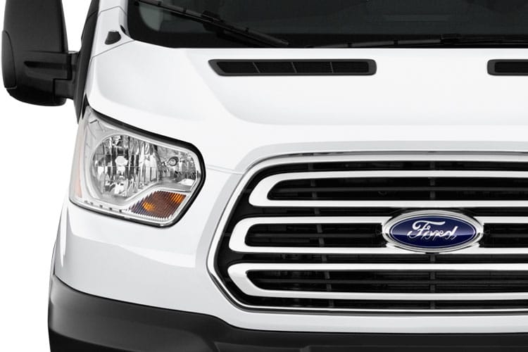 Ford Transit 350HD L3 RWD 2.0 EcoBlue DRW 170PS Leader Premium Dropside Auto [Start Stop] detail view