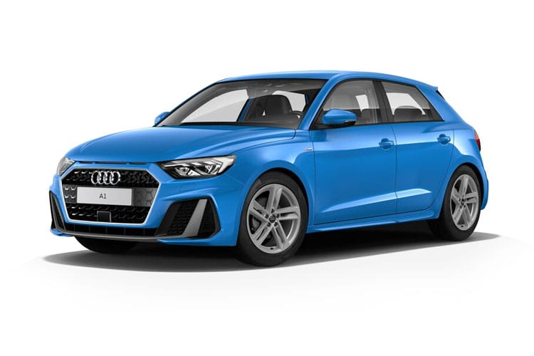 Audi A1 35 Citycarver 5Dr 1.5 TFSI 150PS  5Dr Manual [Start Stop] [Technology] front view