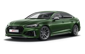 Audi A5 Hatchback car leasing